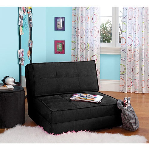 (smaller then a couch for Amanda) your zone - flip chair, Multiple Colors
