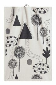 Ekelund Parken Tea Towel 100% cotton.  2 sizes $20.00/$30.00.  Made in Sweden.