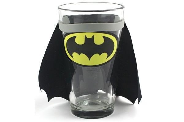 batman shot glass <3