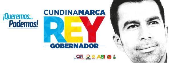 Jorge Rey