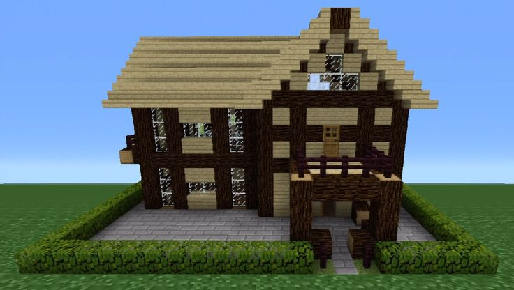 How to Make a Wodden House