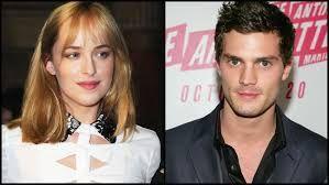Dakota Johnson The Movie Fifty Shades Cast Jamie Dornan as Christian Grey http://www.themoviefiftyshadesofgrey.co.uk/the-movie-fifty-shades-cast-jamie-dornan-as-christian-grey/