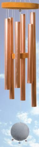 How to make Wind Chimes from electrical conduit or copper pipe