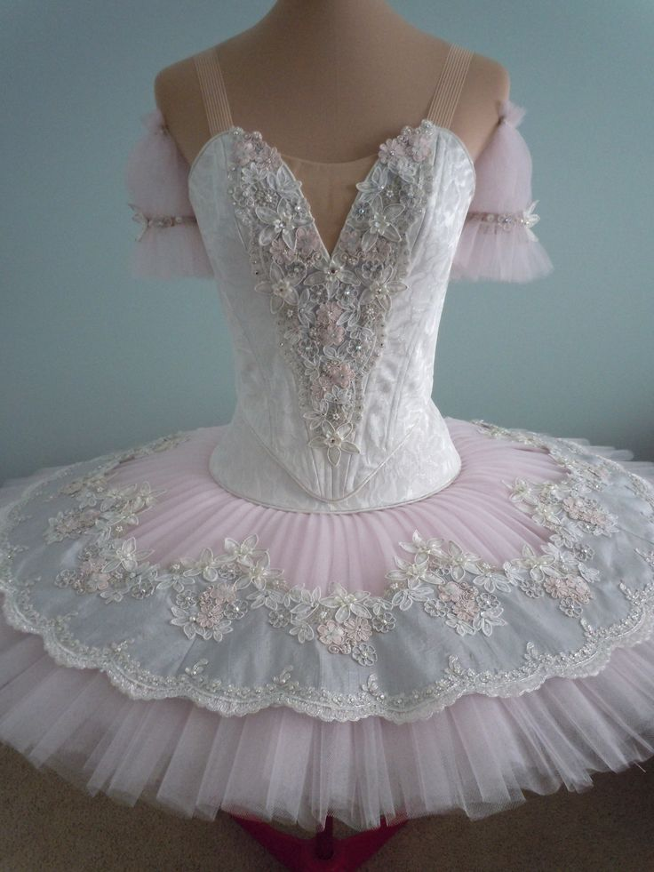 Aurora wedding tutu, DQ DESIGNS tutus and more