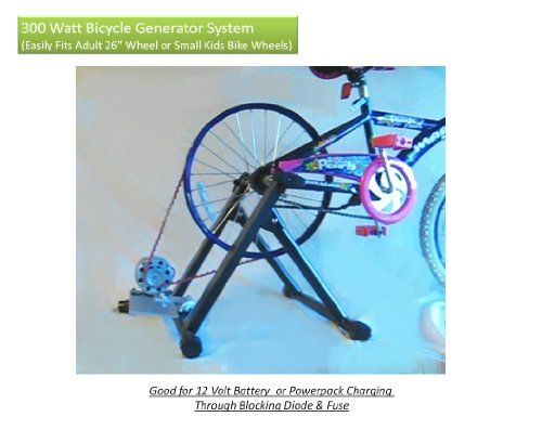 27 best images about Pedal Power Generator on Pinterest ...