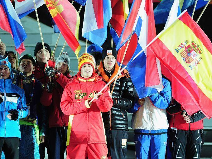 Las primeras Olimpiadas de Invierno para jóvenes comenzaron hoy 13 de enero en Austria, país que ganó la cede desde el 2008.  La ceremonia de inauguración mostró baile clásico y moderno, así como videos de las olimpiadas de invierno del 64 y del 76 que se llevaron a cabo en dicho país.