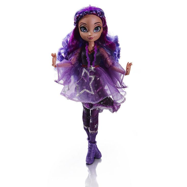 Disney Star Darlings Sage Starling Starland Deluxe Fashion Doll #newbrand