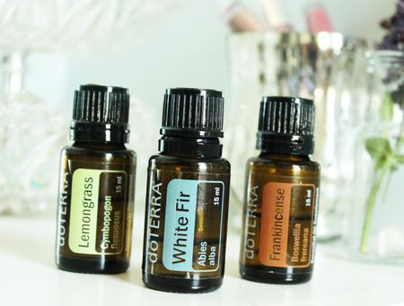 dealing with Fibromyalgia w/essential oils