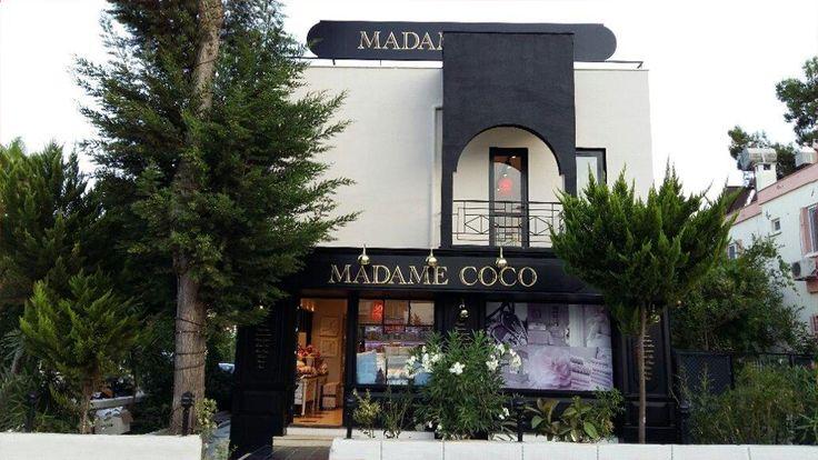 222. Mağazamız Antalya Kemer'de açıldı. Herkese iyi alışverişler..