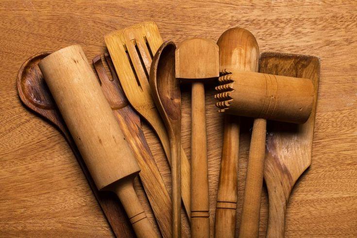 Prostota i sprzątanie kuchni