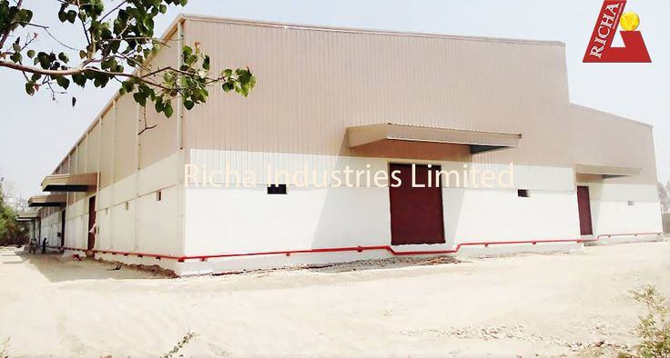 Energy efficient green pre engineered steel buildings helpful in mitigating harmful effects that contaminating the natural world.Green is the most ubiquitous word which is creating much hype these days not only in construction industry but all around. Unhealthy construction practices or conventional mode of building construction aggravating environment conditions.