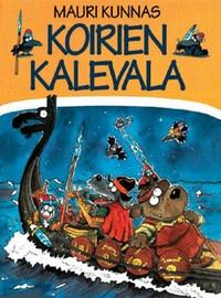 Mauri Kunnas- Lastenkirjat KAIKKI