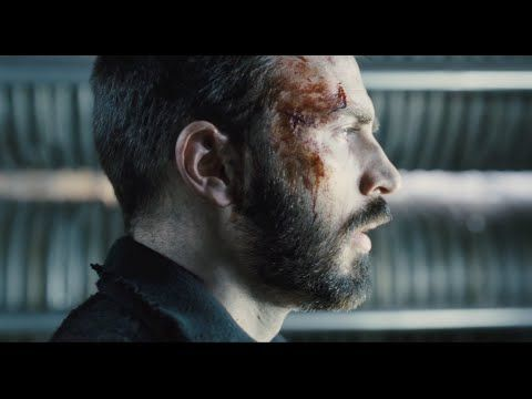 Snowpiercer - Left or Right - YouTube willis at the end