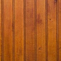 Applying wood stain to an already stained piece of furniture is a similar process to applying the original stain. You will need to remove the protective varnish coat with a good sanding, and then apply a darker stain to the wood. You do not need to remove the stain, which the wood has probably absorbed completely. It is not possible to stain a...