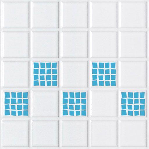 Atractivos vinilos para azulejos perfectos para renovar for Vinilos para baldosas bano
