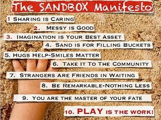 AnneKcam's Manifesto