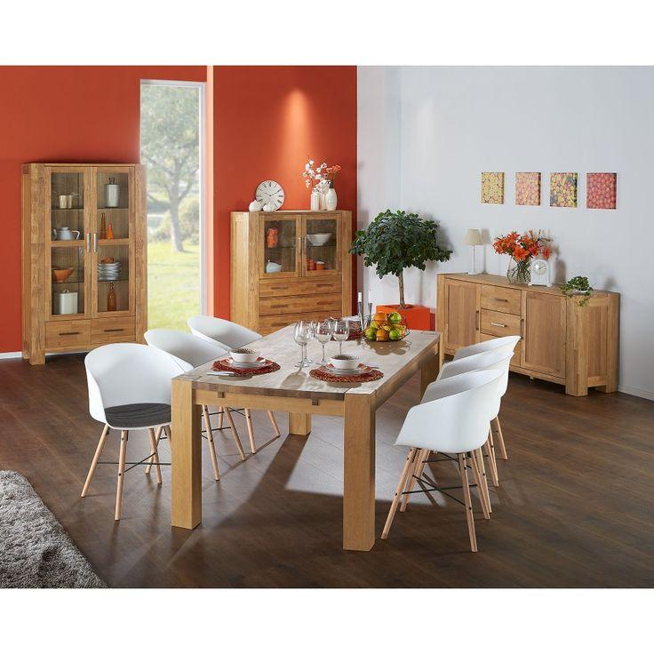 Esszimmermöbel eiche  11 besten Wohnzimmer Bilder auf Pinterest | Tv lowboard, Tv ...