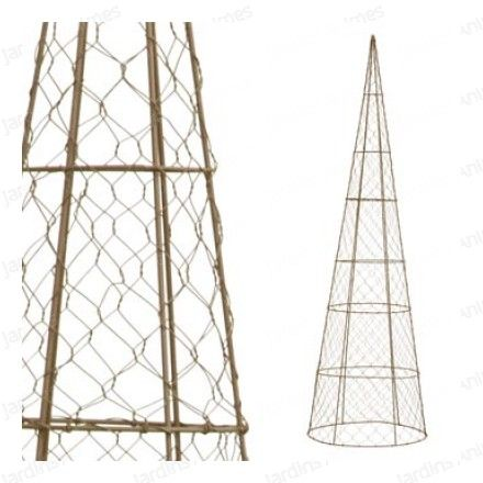 14 Best Wire Frame Christmas Decoration Ideas Images On
