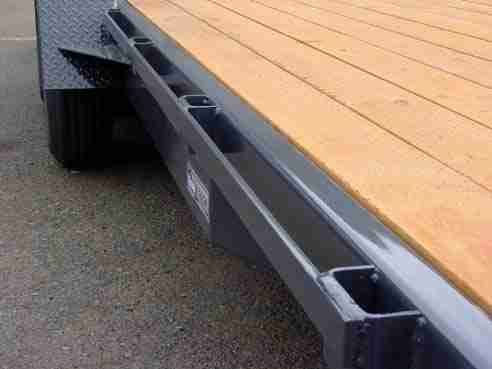 7000 series Flatbed Car Trailers for sale in Oregon - Washington