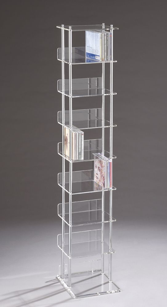 Column CD holder LATINA