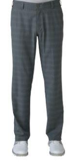 Pantalón de golf Adidas Ultimate Dot Plaid. Pantalones de golf Adidas fabricado con Polyester 88% y 12% Elastano.