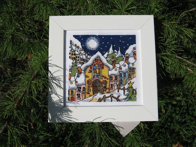 Michael Powell - Mini Snowy Christmas