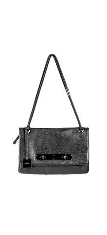 PRISCILLA- pebble leather bag.  @Rudsak  #RUDSAK@Sundance Film Festival #cocktail @Rusdak #Rusdak@SUNDANCE