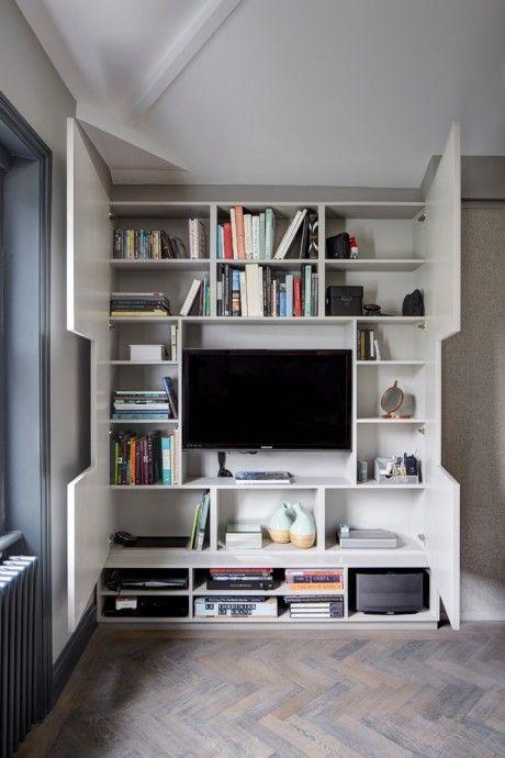 London Loft Apartment by Sigmar   HomeAdore