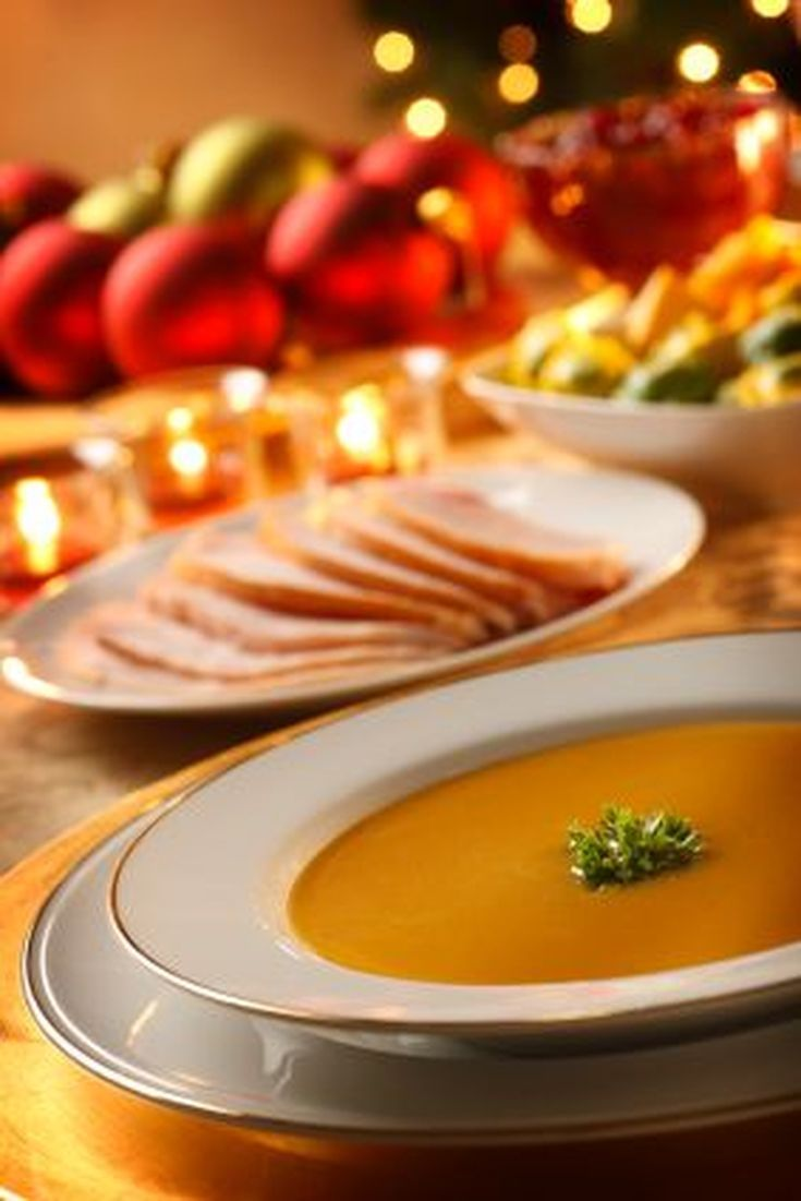 Ways to Make Your Soup Cholesterol-Friendly