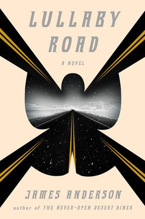 Momma Says: To Read or Not to Read: ✱✱ Book Review ✱✱ Lullaby Road by James Anderson