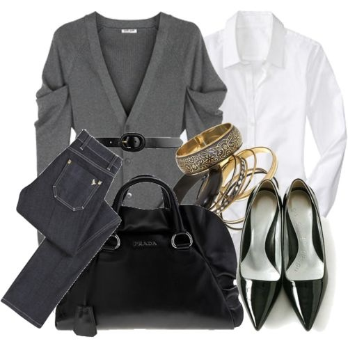 thursday: Casual Work Outfits, Shoes, Ideas, Style Outfit, Casual Friday, Fashion, Fashionista, Cardigan, Outfit Styles