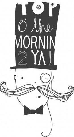 top o' the morning 2 ya. Arrolynn Weiderhold.