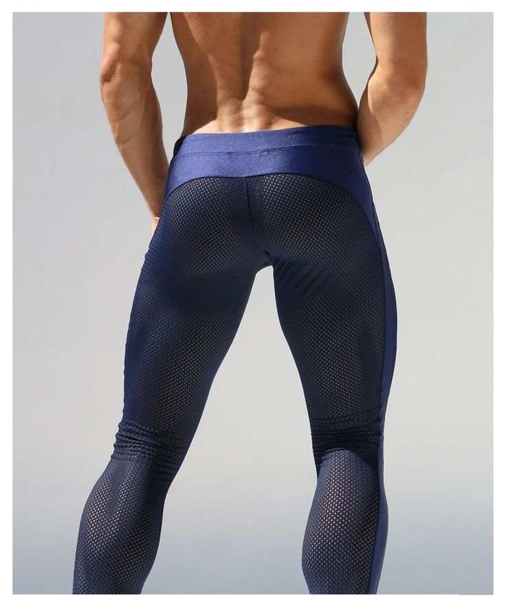 RICKY - BOTTOMS - SPORT. Something I would wear during workouts.