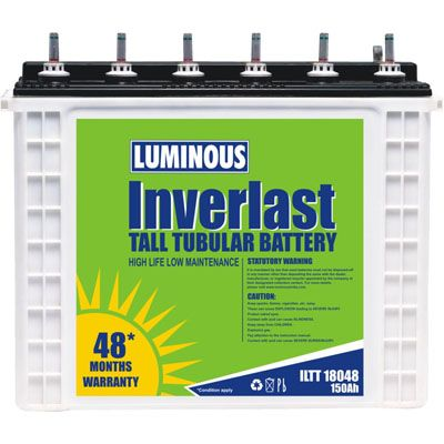 Buy top quality Inverter Battery in Bangalore.