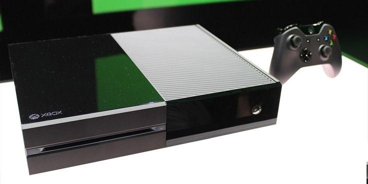 Xbox One in offerta in offerta da Game Stop a 399.98€ in diverse configurazioni - http://www.keyforweb.it/xbox-one-in-offerta-in-offerta-da-game-stop-a-399-98e-in-diverse-configurazioni/