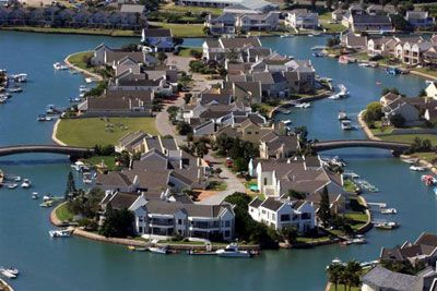 port alfred south africa | it was originally named port frances after the daughter in / This is nice :)