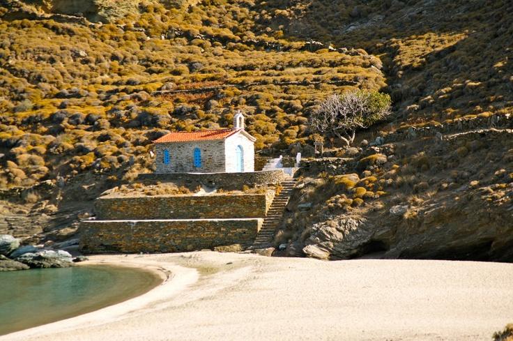 Onar - Andros island