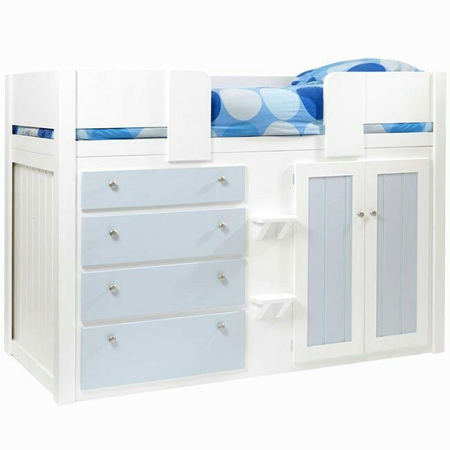Best 12 Best Kids Mid Sleeper Beds Images On Pinterest Beds 400 x 300