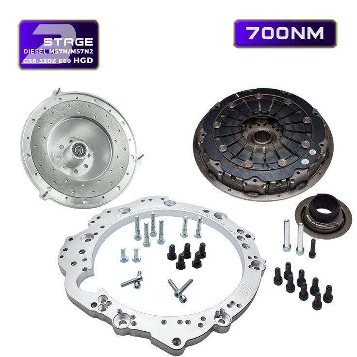 2jz To Zf Adapter