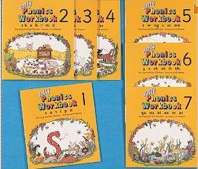 Leggere in Inglese: il metodo Jolly Phonics | Bilingue Per Gioco