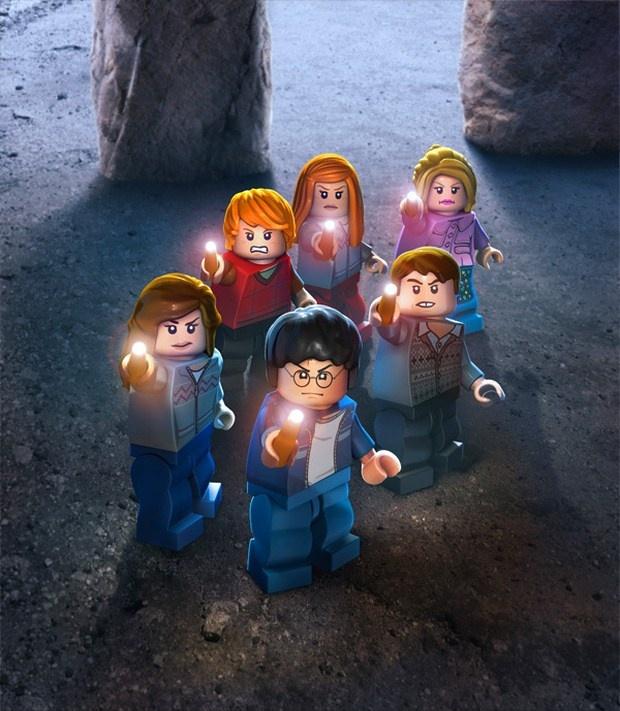 LEGO Harry Potter : Years 5-7