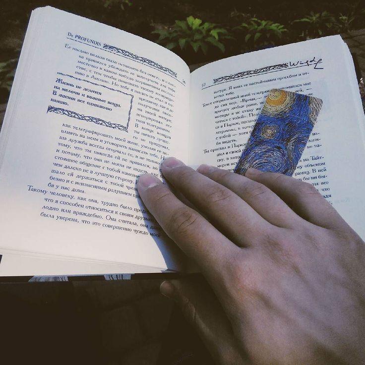 """Открыл для себя совершенно иного Оскара Уайльда. Книга написана письмом во время заточения Уайльда в тюрьме . Хоть на цитаты всю книгу разбирай  превосходное мировоззрение и эстетические взгляды. Но естественно не без печали. """"Из глубин """"  всем кто любил Дориана Грея .  #igerskharkiv #socalitypdx #letsgosomewhere #vsco #vscocam #vsconature #bestofVSCO #vscocamgram #vsco_hub #vscoboss #northwestisbest #pnwexplorations #neverstopexploring #liveadventurously #liveauthentic #wanderlust…"""