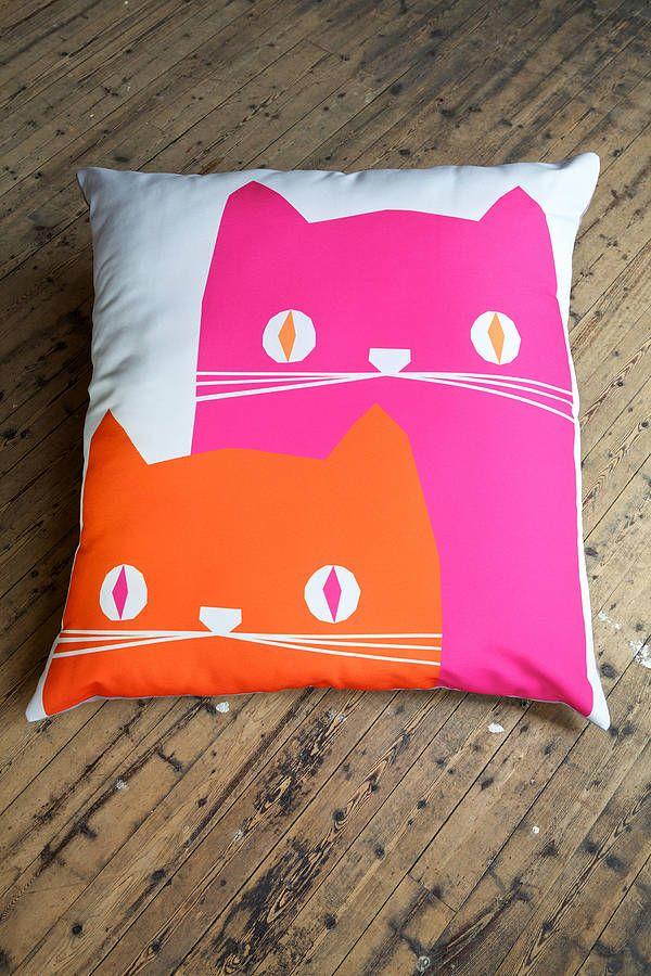 #cats #serigrafia