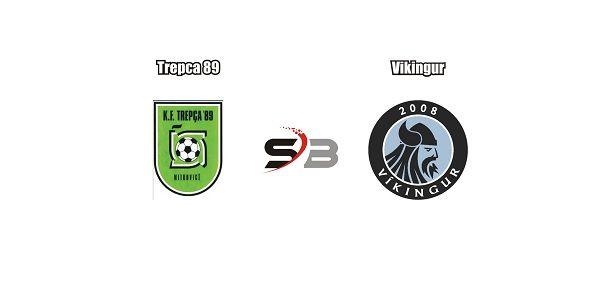 Prediksi bola Trepca 89 vs Vikingurdalam lanjutan kualifikasi babak playoff liga champions di Stadion Olimpik Adem Jashari, Mitrovicë (Kosovska Mitrovica). dimana pertemuan kedua klub berbeda dan pertandingan akan berlangsung semakin panas dalam putaran kedua.    Dipertandingan putaran kedua nanti, dimana sang tuan rumah Trepca 89 akan menjamu tamunya Vikingur. Bermain di depan pendukung nya sendiri, Trepca 89