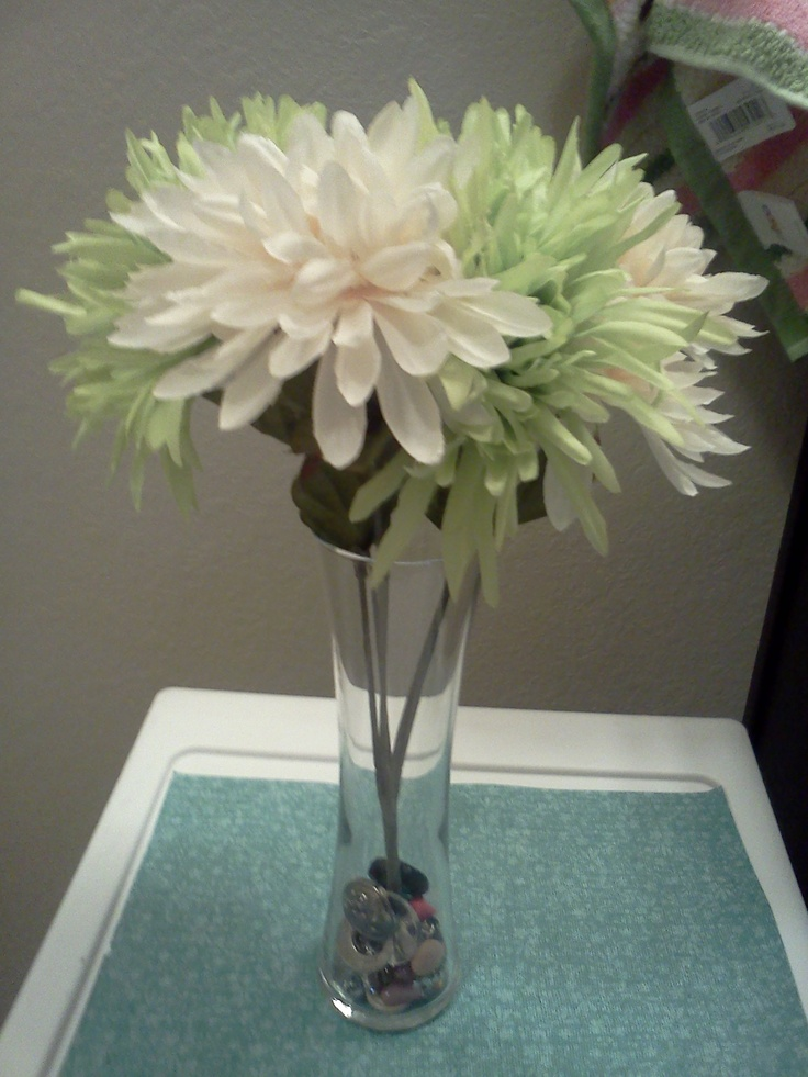 61 Best Cheap Vase Fillers Images On Pinterest Decorating Ideas Table Centers And Centerpieces