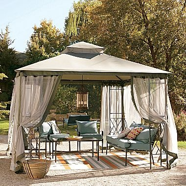 Fernhill Stamped Metal Patio Furniture   Jcpenney