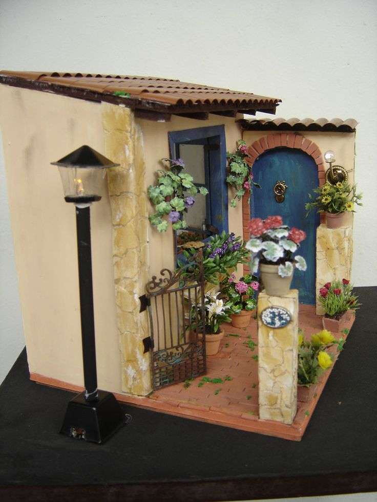 MiniClube - ponto de encontro de miniaturistas - UOL Blog