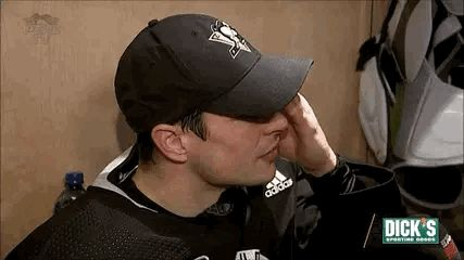 Off Day: Sidney Crosby (11/21/17)