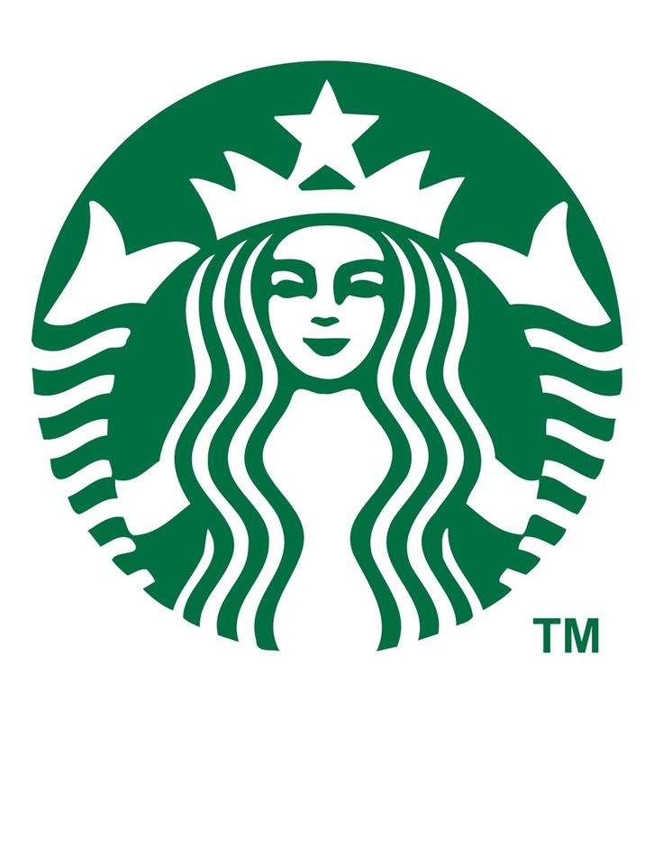 This logo uses negative space to depict a woman contained within a circle. This keeps the logo together and unifies the elements together.
