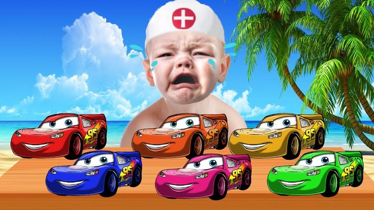 Bad Baby Crying Learn Colors with Lightning McQueen Cars 3 Finger Family for Kids Children Toddlers Bad Baby Crying Learn Colors with Lightning McQueen Cars 3 Finger Family for Kids Children Toddlers https://youtu.be/VRzckLdqWxg  Finger Family Song Lyrics : Daddy finger daddy finger where are you? Here I am here I am. How do you do? Mommy finger Mommy finger where are you? Here I am here I am. How do you do? Brother finger Brother finger where are you? Here I am here I am. How do you do?…